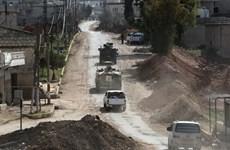 Thổ Nhĩ Kỳ tìm cách đưa các tay súng al-Nusra ra khỏi Đông Ghouta