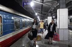 Tổng công ty Đường sắt muốn hợp tác tham gia cải tạo nhà ga Sài Gòn