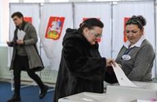 OSCE cảnh báo Kiev không tước quyền bầu cử của công dân Nga ở Ukraine