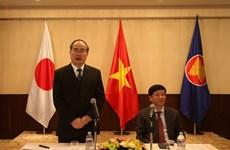 Mong muốn người Việt tại Nhật Bản chia sẻ kinh nghiệm xây dựng TP. HCM