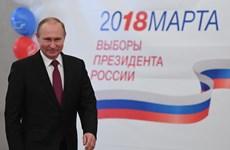 Giới chuyên gia phân tích về kết quả bầu cử Tổng thống Nga 2018