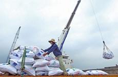 Quảng Ngãi phát triển cảng nước sâu Dung Quất phục vụ công nghiệp