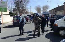 IS thừa nhận gây ra vụ tấn công tại miền Nam nước Pháp