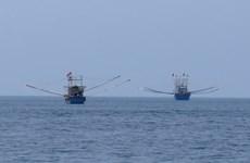 Khẩn trương tìm kiếm 2 thuyền viên bị chìm tàu, mất tích ở Bạc Liêu
