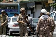 Iran bác tin cung cấp tên lửa cho phiến quân Houthi tại Yemen