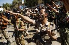 Lên án các vụ tấn công của phiến quân Houthi nhằm vào Saudi Arabia