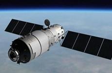 Trạm không gian Trung Quốc có thể rơi xuống Trái Đất chậm hơn dự báo
