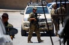 Bộ Quốc phòng Mỹ: Quân nhân phương Tây thiệt mạng tại Syria