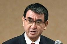 Ngoại trưởng Nhật Bản cảnh báo Triều Tiên chuẩn bị thử hạt nhân
