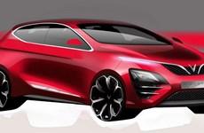 Hai mẫu ôtô Sedan và SUV của VinFast được bảo hộ sở hữu trí tuệ ở EU