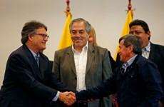 Chính phủ Colombia và ELN đánh giá kết quả lệnh ngừng bắn