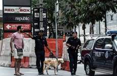 Công dân Việt tự gây thương tích tại Đại sứ quán Việt Nam ở Malaysia