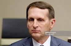 Nga coi vụ điệp viên bị đầu độc là hành động khiêu khích của Anh
