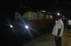 Ấn Độ điều tra vụ tàu chạy lùi 10km khi đã... tháo đầu máy