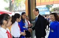 Hà Nội vẫn triển khai tuyển sinh đầu cấp bằng hình thức trực tuyến