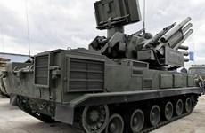 Quân đội Syria tăng cường phòng thủ trước nguy cơ bị Mỹ tấn công