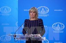 Nga, Syria phản ứng sau cảnh báo không kích của Tổng thống Mỹ