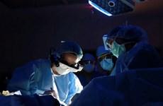 Trung Quốc phát triển công nghệ phát hiện chính xác tế bào ung thư