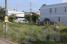 Giá đất nền tại một số địa phương trong cả nước có mức tăng nhanh
