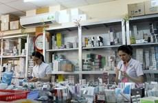TP.HCM mở rộng thêm 176 điểm bán thuốc bình ổn thị trường