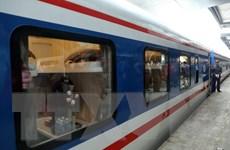 Đường sắt tăng khoảng 30.000 vé phục vụ hành khách dịp 30/4 và 1/5