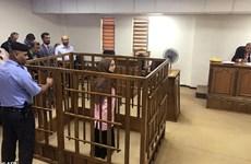 Iraq phạt tù chung thân một phụ nữ người Pháp vì gia nhập IS