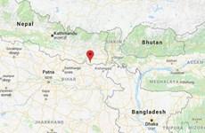 Một quả bom phát nổ tại khu ngoại giao đoàn của Ấn Độ ở Nepal