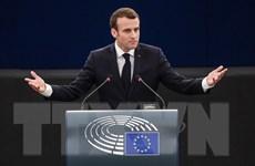 Tổng thống Pháp thừa nhận các cuộc không kích không mang lại kết quả
