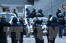 Pháp bắt giữ 18 đối tượng xung đột với cảnh sát ở khu vực Mirail