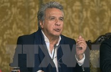 Ecuador tạm ngừng hỗ trợ hòa đàm giữa Chính phủ Colombia và ELN