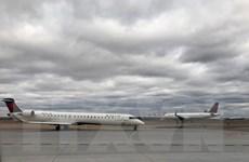 Một máy bay dân dụng của Mỹ phải hạ cánh khẩn cấp vì sự cố