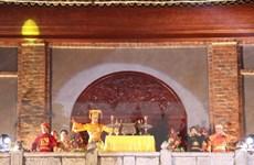 1050 năm Nhà nước Đại Cồ Việt: Tổ chức Lễ đàn kính Thiên Tràng An