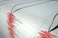 Chile tiếp tục ghi nhận động đất tại miền Bắc Coquimbo và Atacama