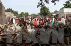 Nigeria: Boko Haram phát động tấn công vào thị trấn Maiduguri