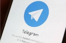 Tòa án Iran tuyên bố cấm sử dụng ứng dụng Telegram