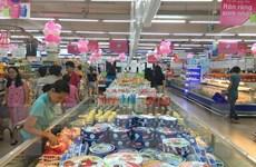 Ngành thương mại Thành phố Hồ Chí Minh đổi mới để hội nhập