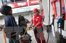 Căng thẳng xung quanh vấn đề hạt nhân Iran đẩy giá dầu thế giới đi lên
