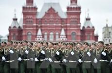 SIPRI: Nga cắt giảm mạnh ngân sách quốc phòng do các lệnh trừng phạt