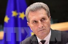 Các nước thành viên EU bất đồng về kế hoạch ngân sách hậu Brexit
