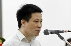 Vụ án Oceanbank: Viện Kiểm sát đề nghị giảm tội thêm cho 1 bị cáo