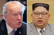 Hội nghị thượng đỉnh Mỹ-Triều nhiều khả năng diễn ra tại Singapore