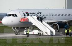 Libya nỗ lực thuyết phục Liên minh châu Âu dỡ bỏ lệnh cấm hàng không