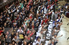 Venezuela trở thành nước có tỷ lệ lạm phát cao nhất thế giới
