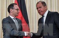 Vấn đề hạt nhân Iran: Đức và Nga nhất trí duy trì thỏa thuận hạt nhân