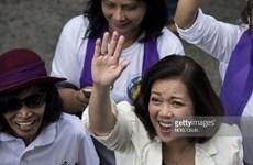 Tòa án tối cao Philippines phế truất Chánh án Maria Lourdes Sereno