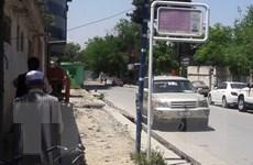 Afghanistan gia hạn đăng ký cử tri tham gia bầu cử quốc hội