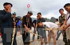 Đặc sắc Lễ hội Chợ tình Khau Vai tại tỉnh Hà Giang