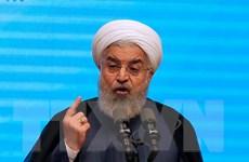 """Tổng thống Rouhani: Iran tìm hướng """"thiết kế lại"""" thỏa thuận hạt nhân"""
