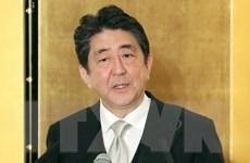 Tỷ lệ ủng hộ nội các của Thủ tướng Nhật Bản Abe tăng trở lại