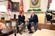 Tổng thống Mỹ nhắc lại sự cần thiết về một thỏa thuận Iran toàn diện